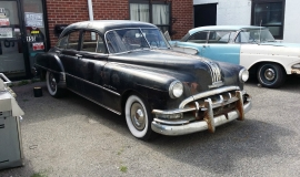 1950 Pontiac Chieftain Eight Deluxe Sedan (41)