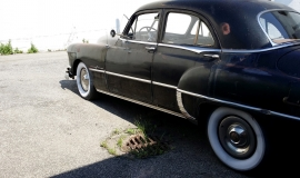 1950 Pontiac Chieftain Eight Deluxe Sedan (47)