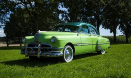 1952 Pontiac Chieftain (1)