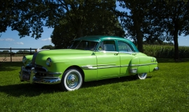 1952 Pontiac Chieftain (2)
