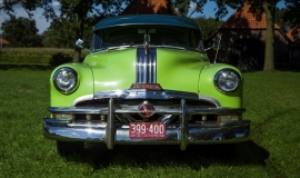 1952 Pontiac Chieftain (6)