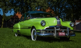1952 Pontiac Chieftain (7)