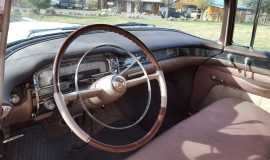 1954 Cadillac Sedan Deville (10)