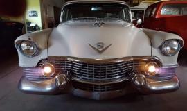 1954 Cadillac Sedan Deville (9)