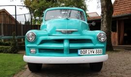 1954 Chevrolet C 3100 Pickup Truck