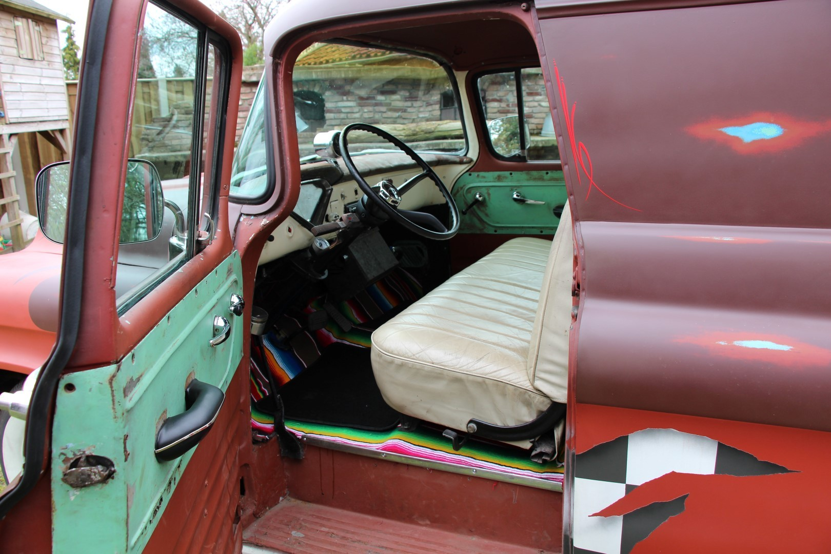 1956 Chevy Panel Van (11)