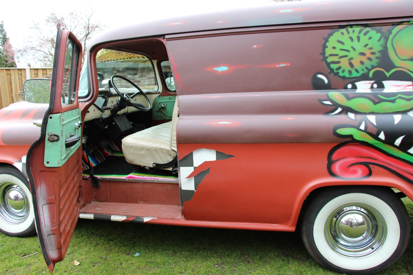1956 Chevy Panel Van (12)