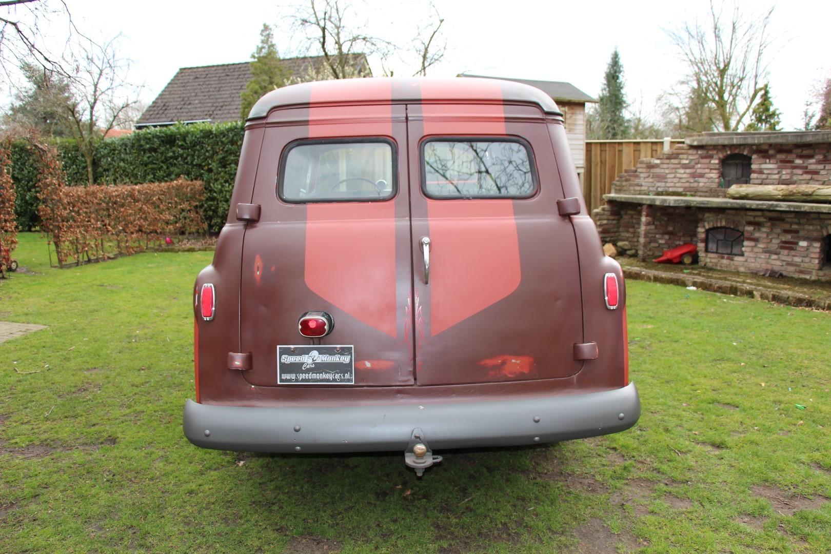 1956 Chevy Panel Van (7)