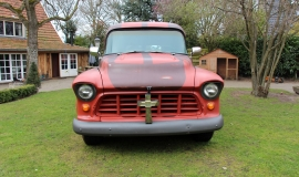 1956 Chevy Panel Van (3)