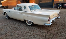 1957 Ford Thunderbird Convertible 312ci (3)