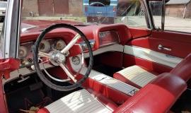1959 Ford Thunderbird - 400ci V8 (10)