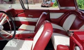 1959 Ford Thunderbird - 400ci V8 (11)
