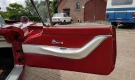 1959 Ford Thunderbird - 400ci V8 (15)