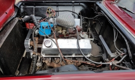 1959 Ford Thunderbird - 400ci V8 (16)