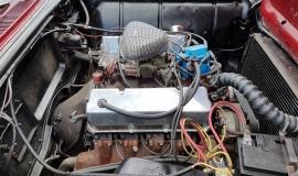 1959 Ford Thunderbird - 400ci V8 (17)