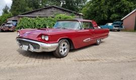 1959 Ford Thunderbird - 400ci V8 (2)