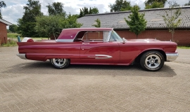 1959 Ford Thunderbird - 400ci V8 (5)