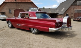1959 Ford Thunderbird - 400ci V8 (8)