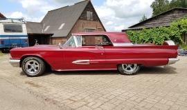 1959 Ford Thunderbird - 400ci V8 (9)