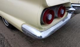 1959 Ford Thunderbird Hardtop - 430ci MEL V8 (14)
