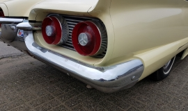1959 Ford Thunderbird Hardtop - 430ci MEL V8 (15)