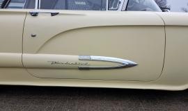 1959 Ford Thunderbird Hardtop - 430ci MEL V8 (16)