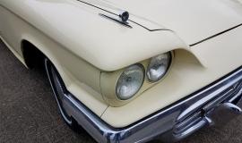 1959 Ford Thunderbird Hardtop - 430ci MEL V8 (17)