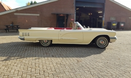 1960 Ford Thunderbird Convertible 352ci (7)