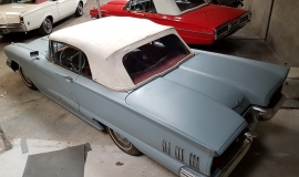 1960 Ford Thunderbird Convertible (12)