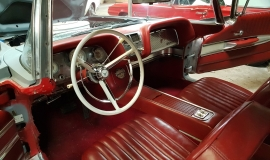 1960 Ford Thunderbird Convertible (3)