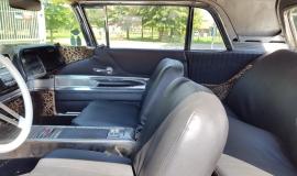 1960 Ford Thunderbird Hardtop mild custom (10)