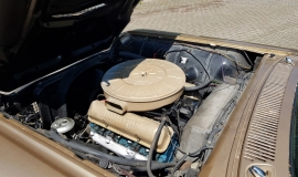 1960 Ford Thunderbird Hardtop mild custom (13)