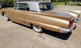 1960 Ford Thunderbird Hardtop mild custom (3)