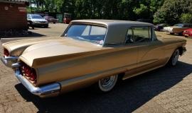 1960 Ford Thunderbird Hardtop mild custom (5)