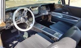 1960 Ford Thunderbird Hardtop mild custom (9)