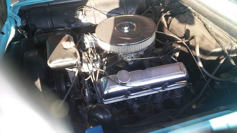 1960 Ford Thunderbird Hardtop (11)