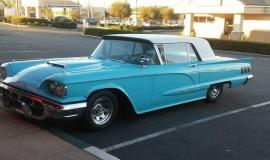 1960 Ford Thunderbird Hardtop (12)