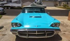 1960 Ford Thunderbird Hardtop (16)