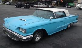 1960 Ford Thunderbird Hardtop (4)
