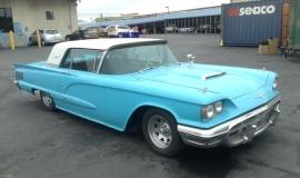 1960 Ford Thunderbird Hardtop (5)