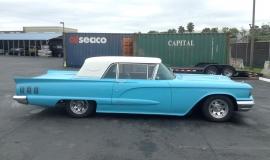1960 Ford Thunderbird Hardtop (6)