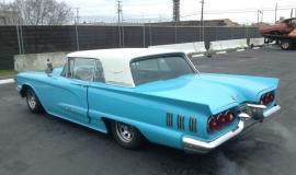 1960 Ford Thunderbird Hardtop (9)