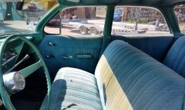 1961 Chevrolet Biscayne - 283ci (12)