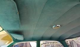 1961 Chevrolet Biscayne - 283ci (13)
