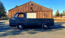 1961-Chevrolet-Corvair-Rampside-truck-with-454ci-V8-1