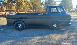 1961-Chevrolet-Corvair-Rampside-truck-with-454ci-V8-4