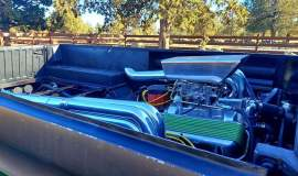 1961-Chevrolet-Corvair-Rampside-truck-with-454ci-V8-6
