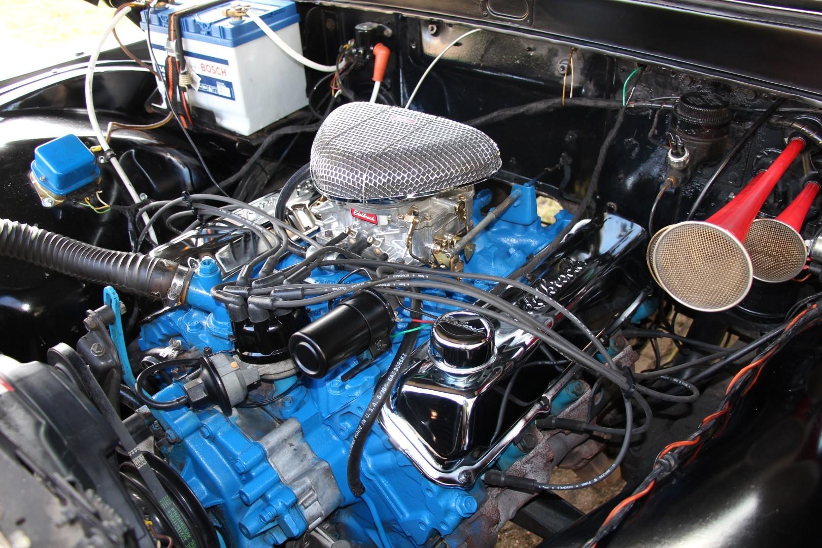 1961 Ford F100 460ci (11).JPG