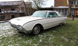 1962 Ford Thunderbird (10)