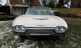 1962 Ford Thunderbird (11)